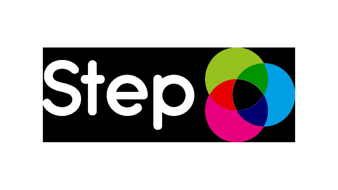 CB_step logo